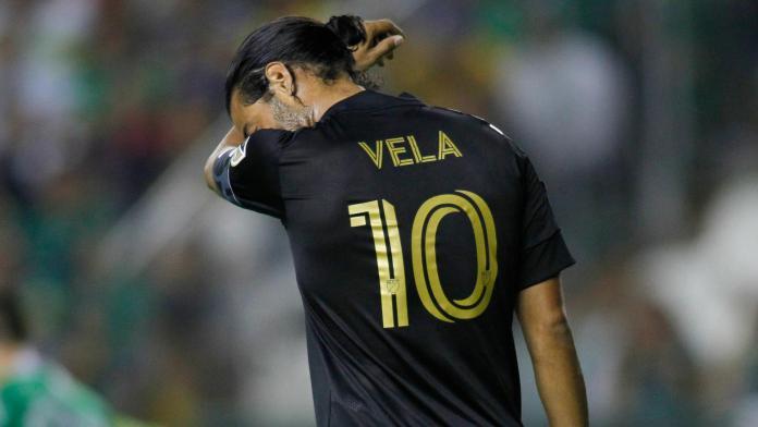Declina Carlos Vela torneo de MLS