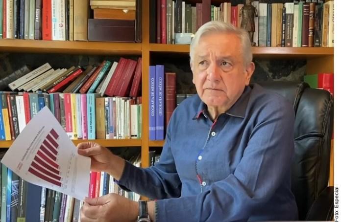 Emergerá economía en último trimestre del año.- López Obrador