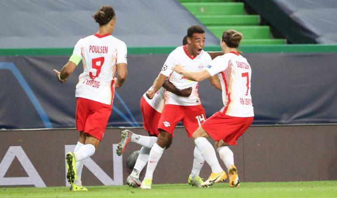 Avanza Leipzig a Semis, enfrentará a PSG