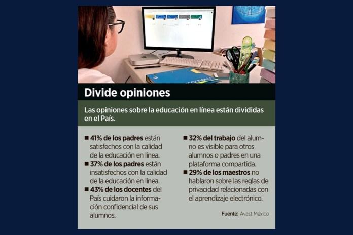 Reta a municipios educación en línea