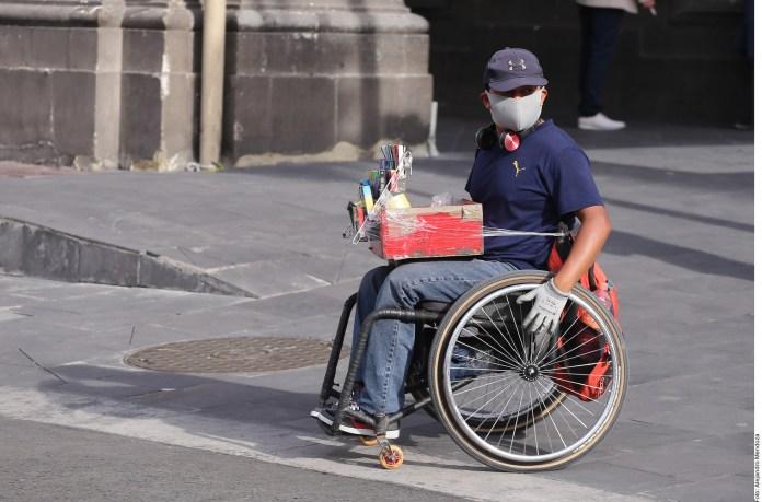 Combatir la pandemia con corresponsabilidad, pide personal de Salud