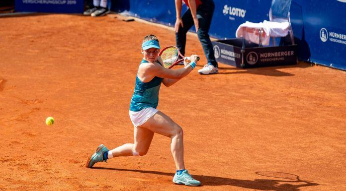 Divide torneo de Palermo a tenistas