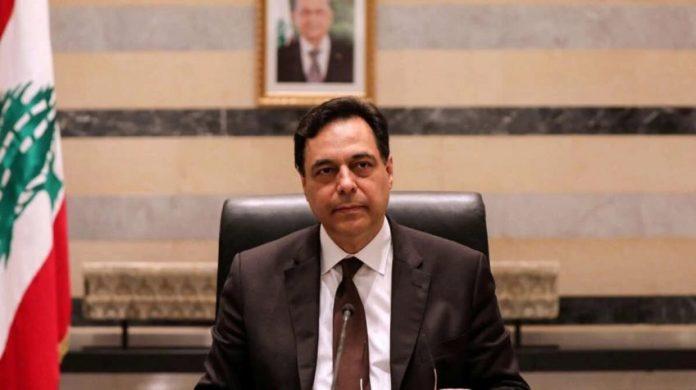 'Tumban' explosiones al gobierno de Líbano