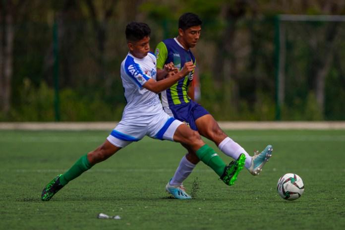 Suma Quintana Roo otra baja en fútbol