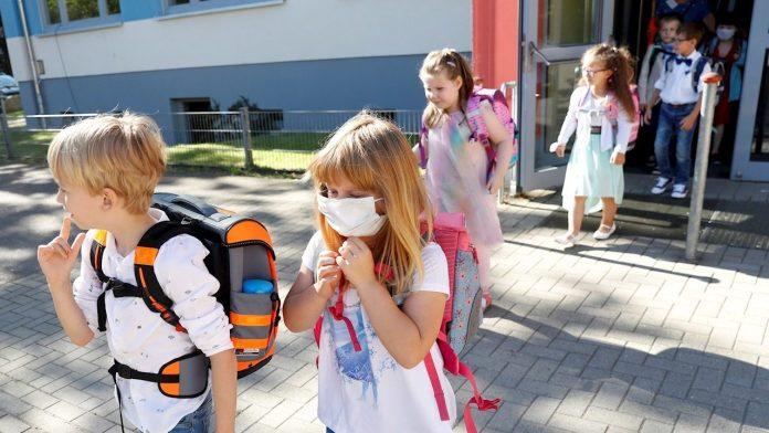 Retoma Alemania clases presenciales en escuelas