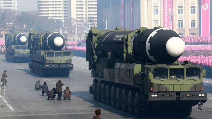 Mantiene Corea del Norte su programa nuclear, advierte la ONU