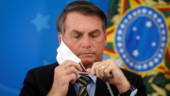 Busca Fiscalía procesar a Bolsonaro por expresiones machistas