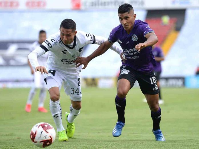 Llega Zurita a 16 juegos como titular en Liga MX