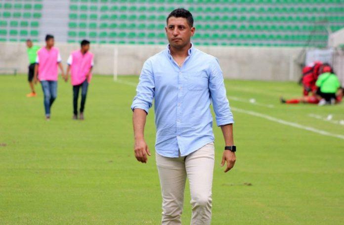 Enrique Vela dirigirá filial de Cancún F.C.