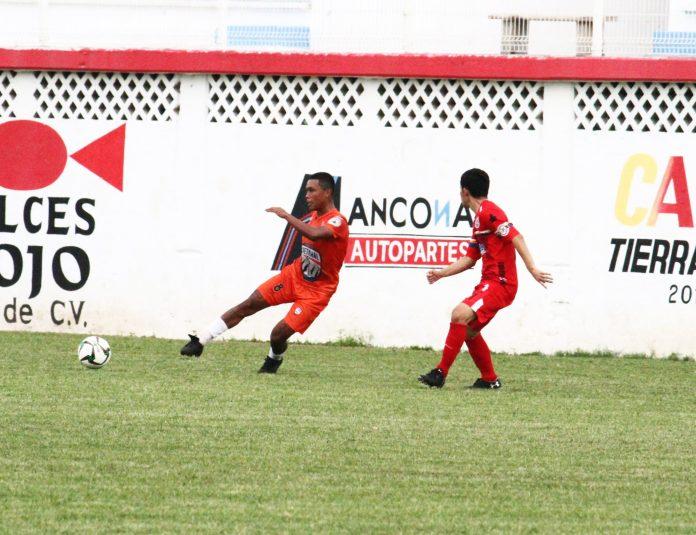 Refuerzan ex tigrillos a Cancún F.C. en la TDP
