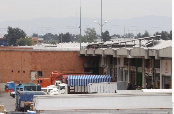 Alertan en Central de Abasto por durazno importado contaminado