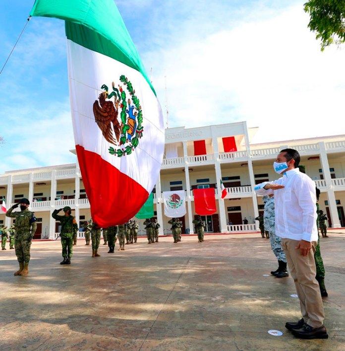 No hay campaña sucia en Quintana Roo