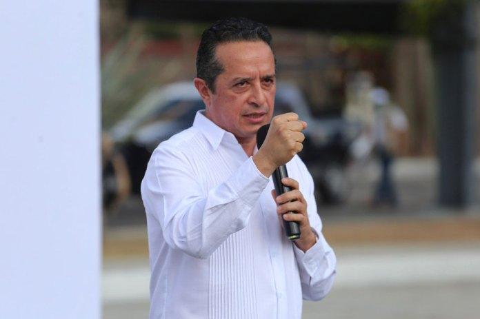 Gobernador Hacienda