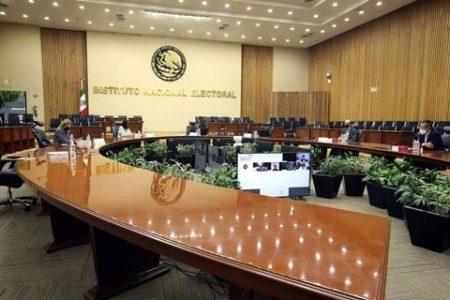 Acusa AMLO a INE de censurar a Gobierno y bloquear consulta