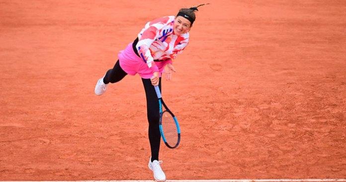 Es Roland Garros un torneo frío