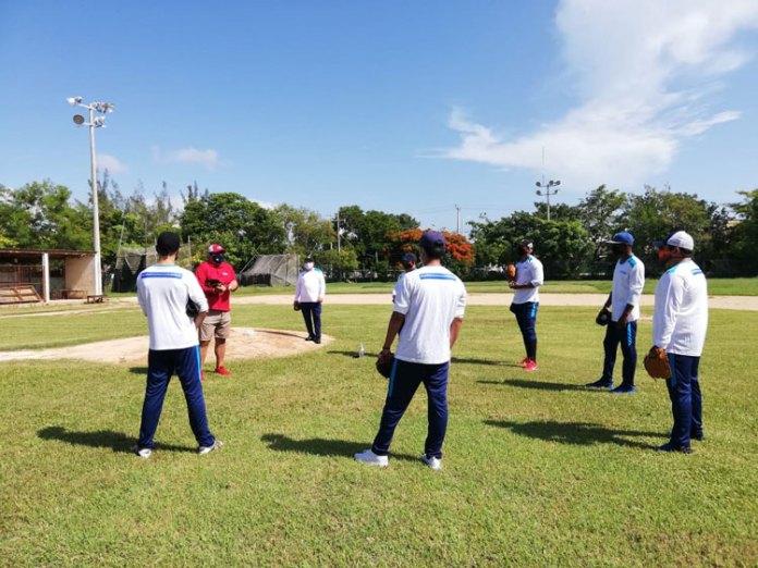 Retoma beisbol actividades en Quintana Roo