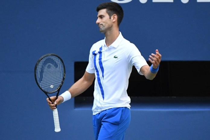 Estuvo Djokovic en 'shock' tras eliminación
