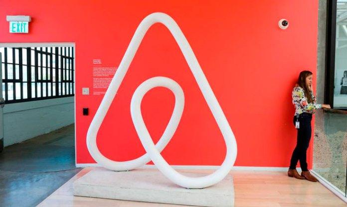 Regulariza Airbnb su situación fiscal