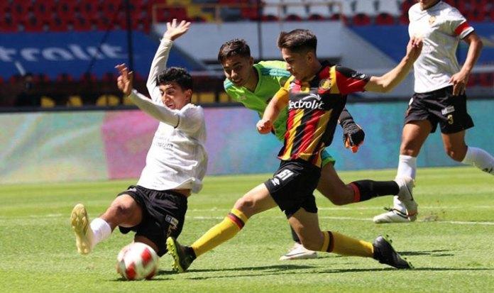 Arranca Jornada 1 de Tercera División
