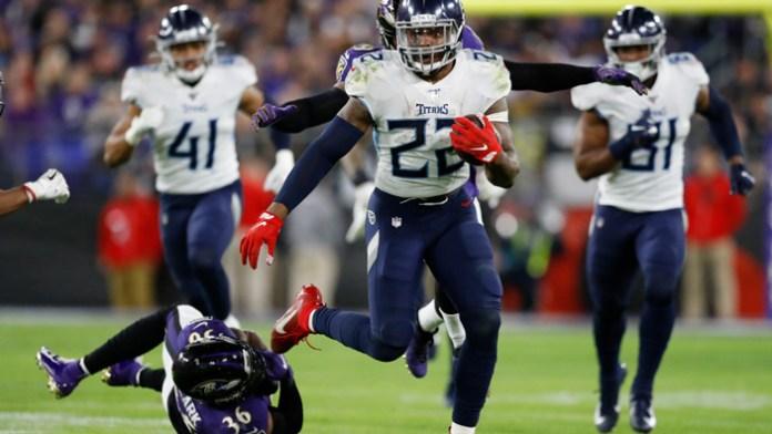 Pospone NFL juego de Titans y Steelers