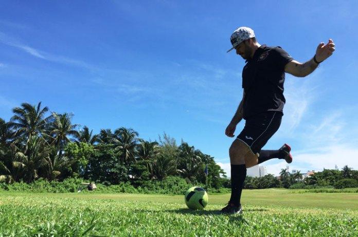 Reanuda Liga de Footgolf de Quintana Roo