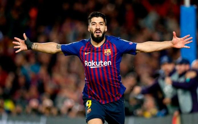 Apunta Luis Suárez hacia Italia