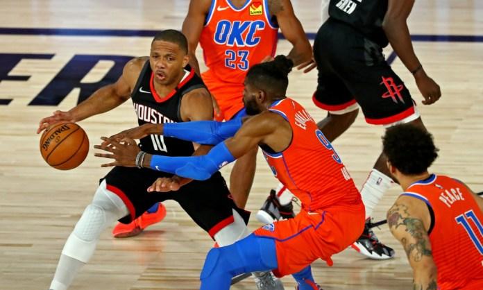 WEB Encienden playoffs la 'burbuja' de NBA