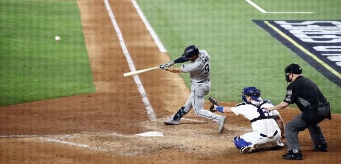 Dodgers vs Rays espanta a los televidentes