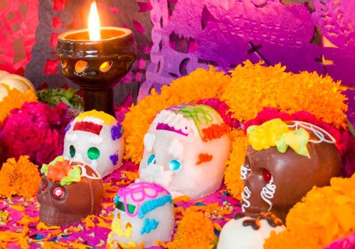 Restringen festividades en torno a Día de Muertos