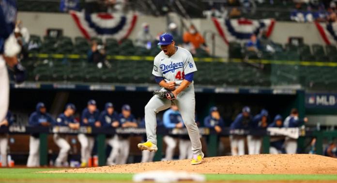 Quieren Dodgers poner fin a la sequía