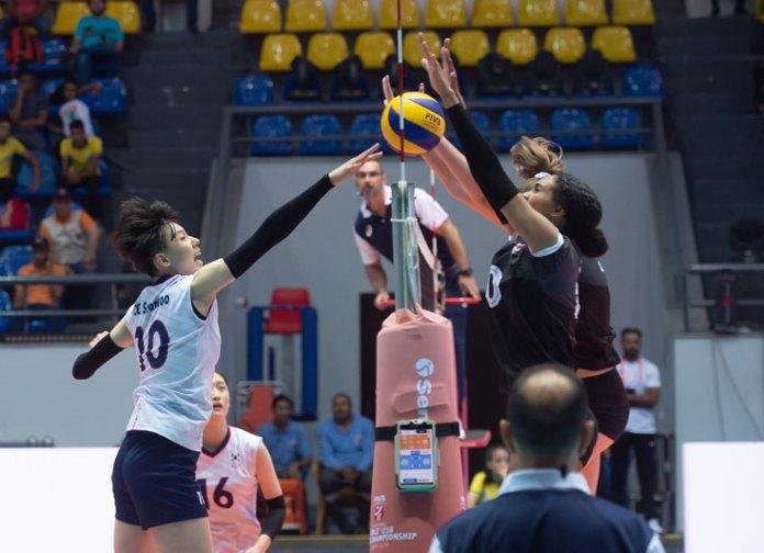 México será sede de Mundial Sub-18 de voleibol