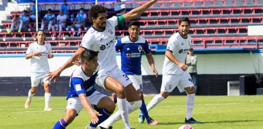 Posponen partido entre Inter Playa y Zitácuaro