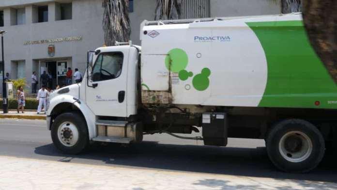 Opera Intelligencia una concesión ilegal de basura en Cancún