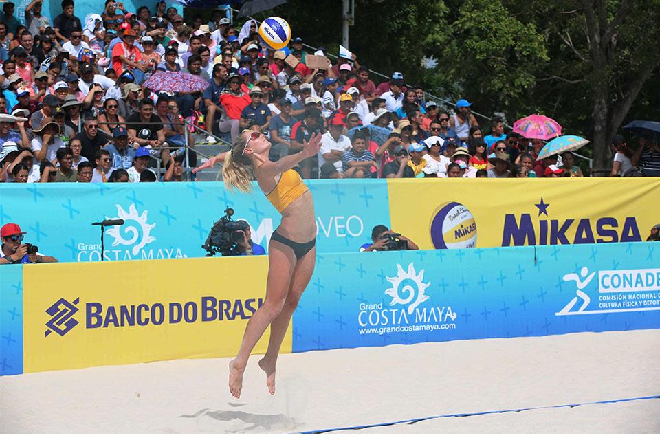 Posponen para 2021 Tour de Voleibol – Luces del Siglo