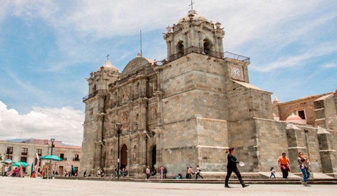 Vive Oaxaca en 48 horas