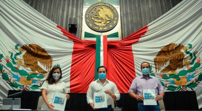 Abaten en Quintana Roo carencias sociales pese a contingencias
