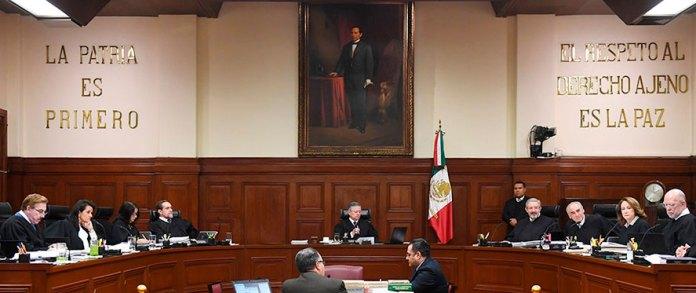 Anula Corte Presupuesto y Ley de Ingresos de Morelos
