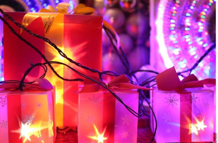 Decora la Navidad y levanta tu ánimo