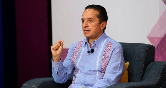 Gestiona Carlos Joaquín mejoría en reparto de recursos