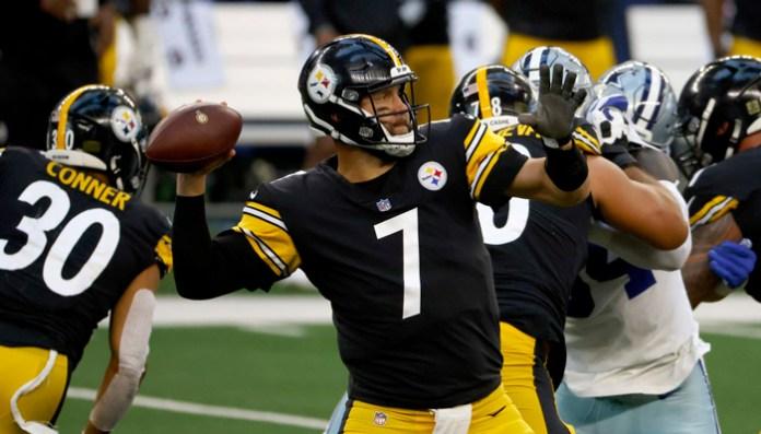 Enferman Steelers; peligra el invicto