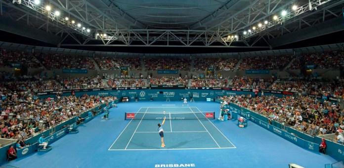 Alistan burbuja para tenis en Australia