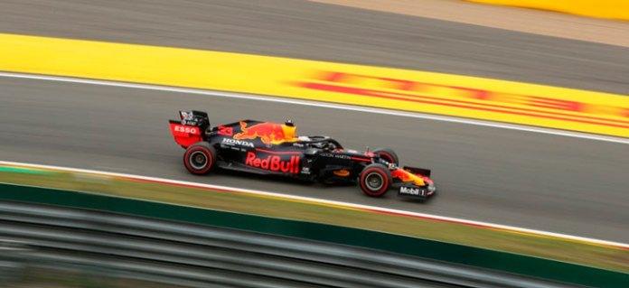Arribará Fórmula 1 a Arabia Saudita