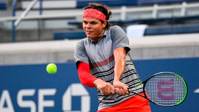 Preocupa a Raonic futuro del tenis