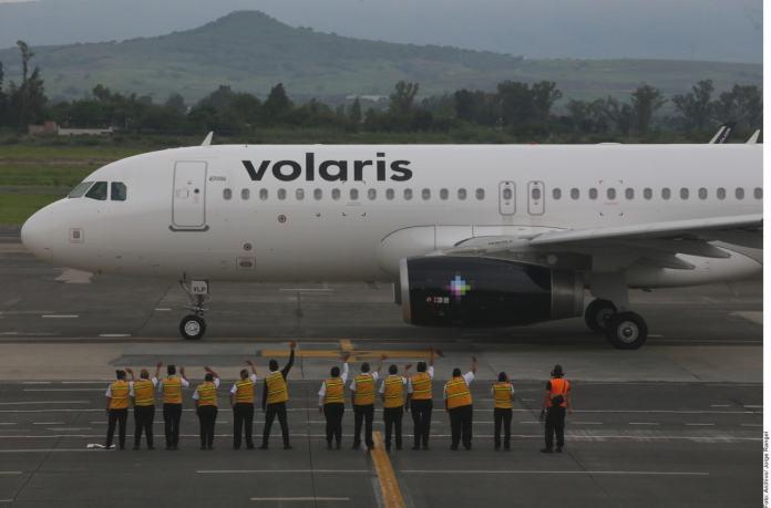 Obtiene Volaris Sellode Seguridad Global