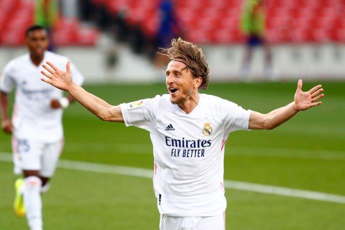 Real Madrid irá por su primer triunfo en Champions