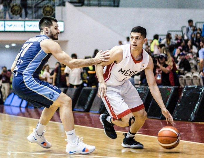 Encara Selección 'al vapor' torneo clasificatorio FIBA