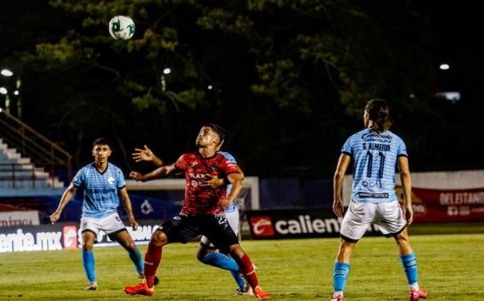 Cancún FC eliminado en el repechaje