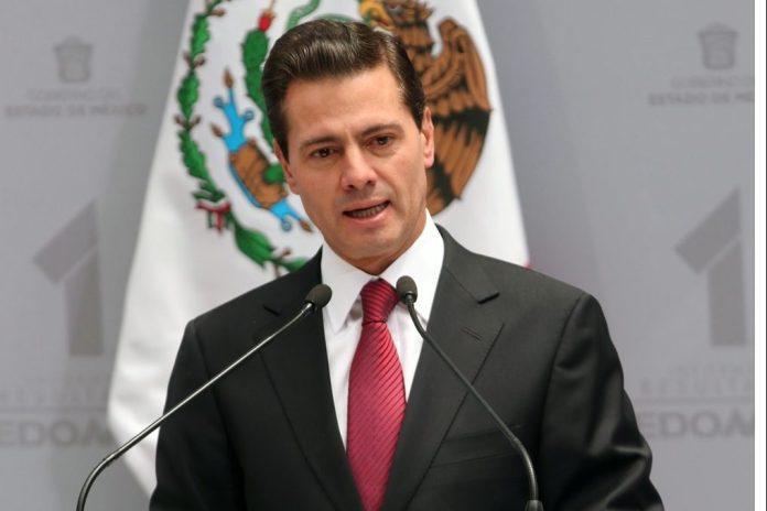 Señala la FGR a Peña Nieto de traidor y jefe criminal