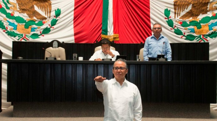 Urgen que fiscal de Quintana Roo rinda cuentas del '9-N'