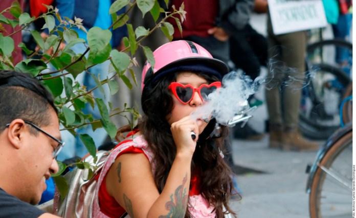 Dan oootra prórroga a reforma de mariguana